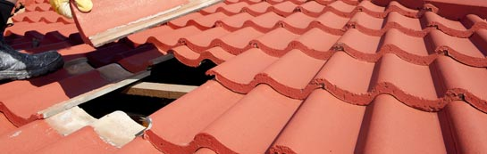 compare Faxfleet roof repair quotes